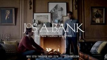 JoS. A. Bank Your Choice Sale TV Spot, 'Warmer Look' - Thumbnail 9