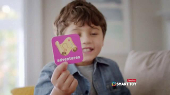 Fisher Price Smart Toy Bear TV Spot, 'Learns and Grows' - Thumbnail 3