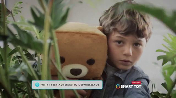 Fisher Price Smart Toy Bear TV Spot, 'Learns and Grows' - Thumbnail 5