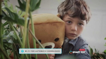 Fisher Price Smart Toy Bear TV Spot, 'Learns and Grows' - Thumbnail 6