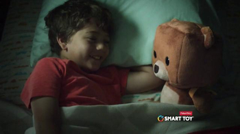 Fisher Price Smart Toy Bear TV Spot, 'Learns and Grows' - Thumbnail 9