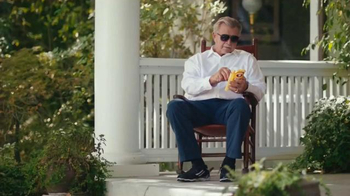 McDonald's TV Spot, 'Newfound Loyalties' Featuring Mike Ditka, Jerry Rice - Thumbnail 1