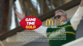McDonald's TV Spot, 'Newfound Loyalties' Featuring Mike Ditka, Jerry Rice - Thumbnail 9