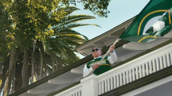 McDonald's TV Spot, 'Newfound Loyalties' Featuring Mike Ditka, Jerry Rice - Thumbnail 3