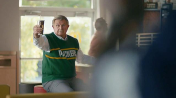 McDonald's TV Spot, 'Newfound Loyalties' Featuring Mike Ditka, Jerry Rice - Thumbnail 7