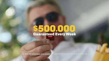 McDonald's TV Spot, 'Newfound Loyalties' Featuring Mike Ditka, Jerry Rice - Thumbnail 8