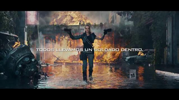 Call of Duty: Black Ops III TV Spot, 'Gloria' [Spanish] - Thumbnail 8