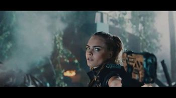 Call of Duty: Black Ops III TV Spot, 'Gloria' [Spanish] - 76 commercial airings