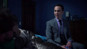 Intel TV Spot, 'Jim Parsons and a Special Guest Want You To Wake Up' - Thumbnail 2