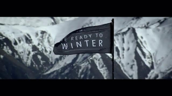Infiniti TV Spot, 'Be Ready to Winter' - Thumbnail 1