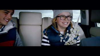 Infiniti TV Spot, 'Be Ready to Winter' - Thumbnail 3