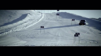 Infiniti TV Spot, 'Be Ready to Winter' - Thumbnail 4