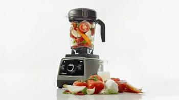 Vitamix TV Spot, 'Cleans Up' - Thumbnail 1