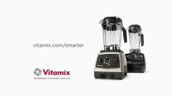 Vitamix TV Spot, 'Cleans Up' - Thumbnail 9
