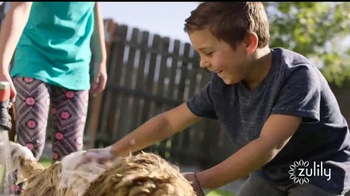 Zulily TV Spot, 'Outfit Your Adventure' - Thumbnail 5