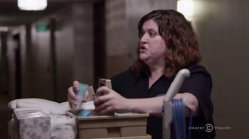 Hyatt Regency TV Spot, 'Free to Enjoy Life on the Road' Ft Iliza Shlesinger - Thumbnail 2