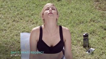 Hyatt Regency TV Spot, 'Free to Enjoy Life on the Road' Ft Iliza Shlesinger - Thumbnail 5