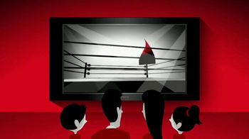 WWE Network 3-Month Subscription Gift Card TV Spot, 'Family Entertainment' - Thumbnail 4