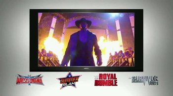 WWE Network 3-Month Subscription Gift Card TV Spot, 'Family Entertainment' - Thumbnail 7