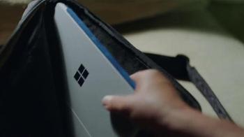 Microsoft Surface Pro 4 TV Spot, 'Haz cosas grandiosas' [Spanish] - Thumbnail 9