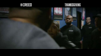 Creed - Alternate Trailer 21
