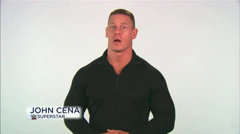 ACP AdvisorNet TV Spot, 'WWE and John Cena Encourage Veterans' - 1 commercial airings