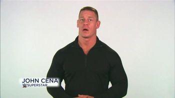 ACP AdvisorNet TV Spot, 'WWE and John Cena Encourage Veterans' - 1 commercial airings