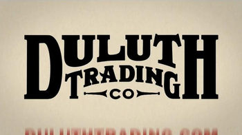 Duluth Trading Company LongTail T Shirt TV Spot, 'How to Un-Plumber a Butt' - Thumbnail 8