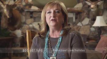 Protection 1 Holiday Season TV Spot, 'Carbon Monoxide'