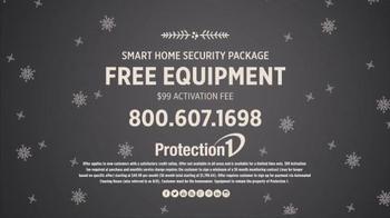 Protection 1 Holiday Season TV Spot, 'Carbon Monoxide' - Thumbnail 8