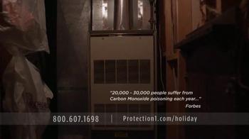 Protection 1 Holiday Season TV Spot, 'Carbon Monoxide' - Thumbnail 6