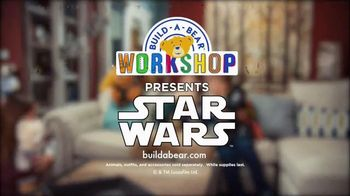 Build-A-Bear Workshop TV Spot, 'Star Wars: Episode VII - The Force Awakens' - Thumbnail 7