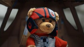 Build-A-Bear Workshop TV Spot, 'Star Wars: Episode VII - The Force Awakens' - Thumbnail 3