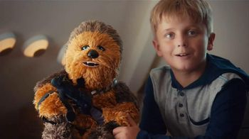Build-A-Bear Workshop TV Spot, 'Star Wars: Episode VII - The Force Awakens'