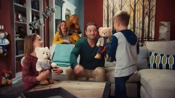 Build-A-Bear Workshop TV Spot, 'Star Wars: Episode VII - The Force Awakens' - Thumbnail 6