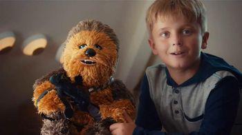 Build-A-Bear Workshop TV Spot, 'Star Wars: Episode VII - The Force Awakens'