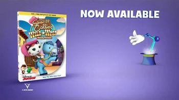 Sheriff Callie's Wild West: Howdy Partner TV Spot, 'Disney Junior' - Thumbnail 8