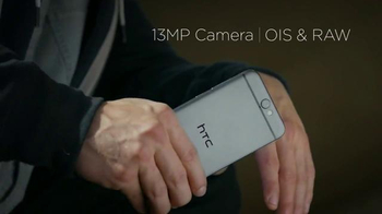 HTC One A9 TV Spot, 'Be Brilliant' - Thumbnail 4