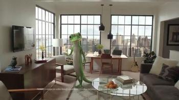 GEICO TV Spot, 'Small New York Apartment' - Thumbnail 2