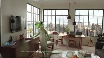 GEICO TV Spot, 'Small New York Apartment' - Thumbnail 3