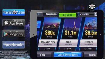 World Series of Poker App TV Spot, 'Secret Code' - Thumbnail 2