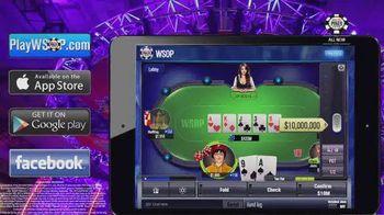 World Series of Poker App TV Spot, 'Secret Code' - Thumbnail 3