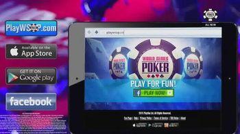 World Series of Poker App TV Spot, 'Secret Code' - Thumbnail 5