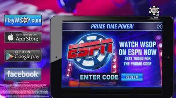 World Series of Poker App TV Spot, 'Secret Code' - Thumbnail 6