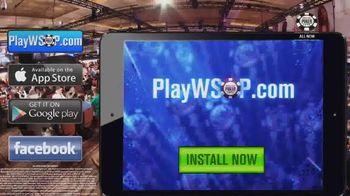 World Series of Poker App TV Spot, 'Secret Code' - Thumbnail 7