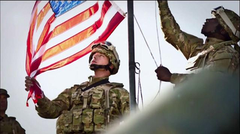 USAA TV Spot, 'Salute to Service: Helmet Decals' - Thumbnail 1
