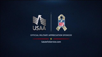 USAA TV Spot, 'Salute to Service: Helmet Decals' - Thumbnail 10