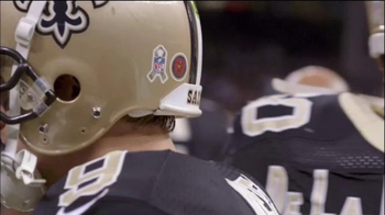 USAA TV Spot, 'Salute to Service: Helmet Decals' - Thumbnail 5