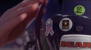 USAA TV Spot, 'Salute to Service: Helmet Decals' - Thumbnail 6