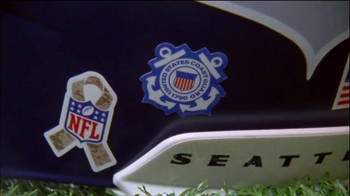 USAA TV Spot, 'Salute to Service: Helmet Decals' - Thumbnail 8